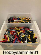 Lego Technic Technik 1 kg Basic Verbinder Lochstangen Pins Kilogramm gemischt