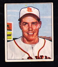 1950 BOWMAN #250 RAY COLEMAN ST. LOUIS BROWNS ROOKIE NO COPYRIGHT
