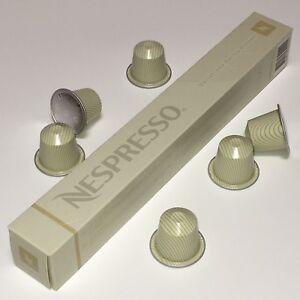 Nespresso VANILLA BLOSSOM Capsules VARIATIONS Coffee Espresso ORIGINAL OL Pods