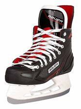 Sport 43-45 schwarz Trex Black Ace Ice Skate Kunstlauf Schlittschuhe Gr