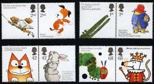 GREAT BRITAIN 2006 Commemorative Year Set, 76 different stamps,  Mint NH