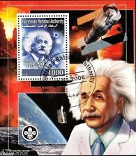Palestinian Authority , Einstein /Space , M/S CTO
