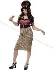 COSTUME REHAB BABE tg.S Carnevale Amy Winehouse