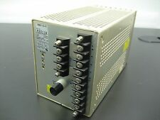TDK KEPCO 12 VDC 5A Switching Power Supply RMX 12C 115-230 VAC