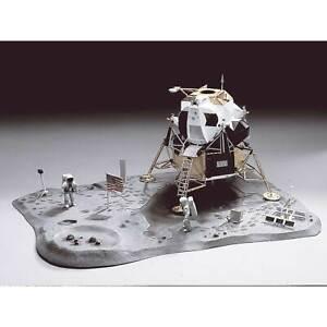 Revell Monogram 1/48 First Lunar Landing