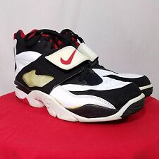 Nike Air Diamond Turf Shoes Vtg 90s 1992 Deion Sanders OG 173022-160 Mens US 14