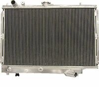 Radiator for 1990-1994 Mazda 323 1.8L (Manual Transmission) HPR036