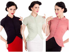 Hell Bunny Rockabilly Tops & Shirts for Women