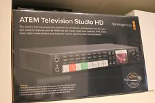 Blackmagic Design Atem Television Studio FULL HD HD SDI HDMI MIXER HÄNDLER NEU
