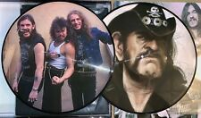 MOTORHEAD, LIVE IN NEWCASTLE '82,180G PICTURE DISC VINYL, 2LP, NUMBERED BOX SET