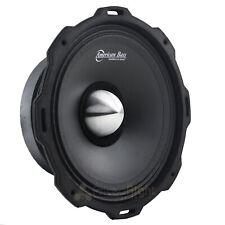 """American Bass Godfather 8"""" Inch Mid Range Car Speaker 800 Watts Max GF-8 L-MR"""