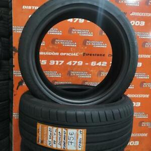 2 x 245 40 R20 99Y XL ZR 5.4mm+5.4mm DOT19/19 Dunlop SportMaxx GT MFS Ref. 17864