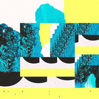 "Bicep : Bicep VINYL 12"" Album 2 discs (2017) ***NEW*** FREE Shipping, Save £s"
