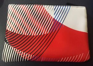 Qantas x Kate Banazi amenity bag (bag only)