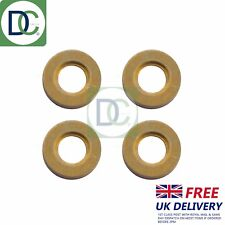 4 x Injector Washers / Seals for Bosch PD Diesel Injectors Audi Seat Skoda VW