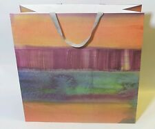 "Anthropologie Huge Large Paper Gift ❤ Big Shopping Bag Size  23""x20""x9"""