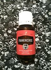 Young Living FRANKINCENSE 15ml Essential Oil Therapeutic Grade - NEW & SEALED!