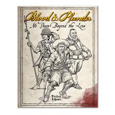 Firelock Games BNIB No Peace Beyond the Line Expansion Book FGD0054