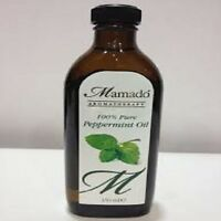 Mamado Aromatherapy Natural Peppermint Oil (150ml)