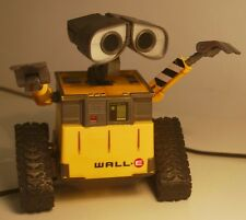 Disney Pixar WALL-E Remote Controlled Toy. 4.8""