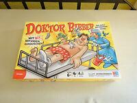 Doktor Bibber Das Duell der ruhigen Hände MB Spiele