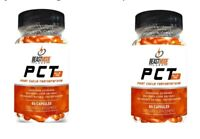 PCT -Post cycle therapy PCT from BEAST MODE Labs 60CAPS  X2 SALE + FREE DELIVERY