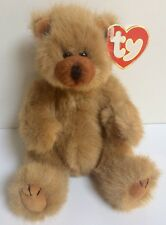 Ty Beanie Babies 'Cody' Vintage 1st Edition Fully Jointed Bear ! Mint 1993