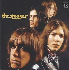 THE STOOGES / THE STOOGES * NEW 2CD'S 2005 * NEU