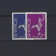 SUEDE n° 554/555 neuf sans charnière