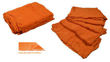 Printguard Anti Marking Ink Repellent Orange Net For Heidelberg Sm102pack Of 6