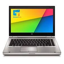 HP Elitebook 8460P i5 2520m - 4GB RAM - 320GB HDD - 14'' - Win7 - GRADE A