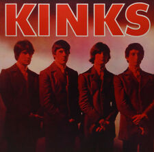 THE KINKS KINKS LP VINYL NEW 33RPM 2014
