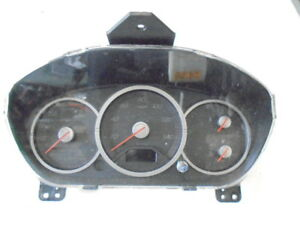 HONDA CIVIC 1.6I SE 2003 1.6 PETROL SPEEDO CLOCKS