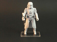 50 Star Wars modern action figure DISPLAY STANDS for all new series EP1 onwards