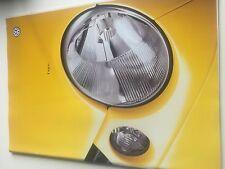 RARE Catalogue brochure Prospekt BMW X5 Année 2000 70 Pages