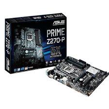 ASUS PRIME Z270-P LGA 1151 ATX Intel Motherboard NEW - Free Shipping USA Address