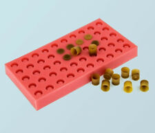 Bee Nicot System Silicone Mold For Queen Bee Cells Wax Cell Cup Mold