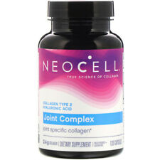 Neocell Collagène Joint Complexe Spécifiques Type 2 120 Capsules Non-Ogm