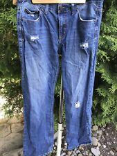 Mens Aeropostal Jeans relaxed Leg  Size 30/30