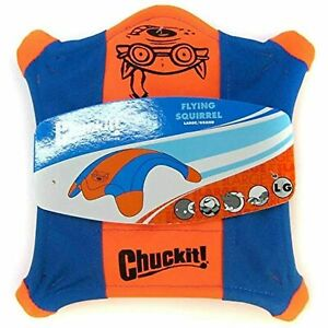 Chuckit! Flying Squirrel Dog Toy Large