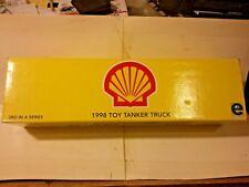 Semi Tractor Trailer Truck Shell 1998