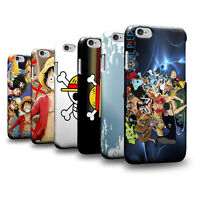 Anime One Piece Hard Phone Case Cover Skin for Apple Oppo Xiaomi OnePlus Moto