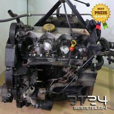 Motor 2.8 JTD FIAT DUCATO PEUGEOT BOXER CITROEN JUMPER 02-06 73TKM UNKOMPLETT