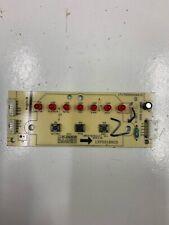 New listing (Rj183) Dishwasher - Display Panel Pcb
