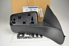 2008 - 2011 Ford Focus OEM Right Hand Passenger Side View Power Mirror new OEM