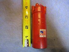 "1 Rockmore Threaded Button Bit R25 37B23, 1729 M17420 1 – ½� diameter B2 1"" Rope"