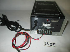 Kussmaul 091-142-24 Auto Charge 12 Automatic Battery Charger 24v