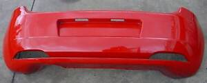 Fiat PUNTO  Rear BAR used 2007