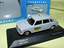 WOLSELEY SIX OXFORD TAXI  Vanguards  VA08503