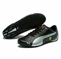 NIB Men's Puma Scuderia Ferrari Drift Cat 5 NM SF DRIFT CAT 5 Shoes 306471 Blk